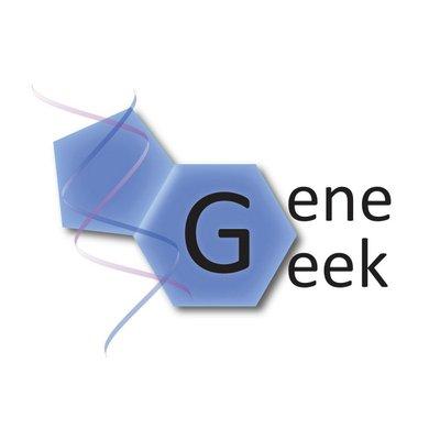 genegeek | Social Profile