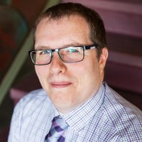 Robert Joustra | Social Profile