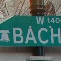 Bach | Social Profile