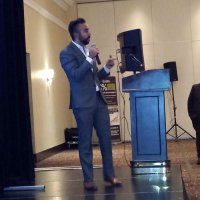 Naram Mansour | Social Profile