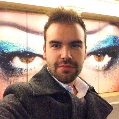 Álvaro Romero | Social Profile