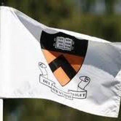 Princeton Golf Team | Social Profile
