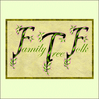 Family Tree Folk | Social Profile