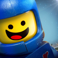 LegoSpaceBot