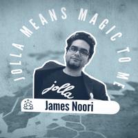 Sepehr James Noori | Social Profile