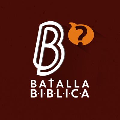Batalla Bíblica
