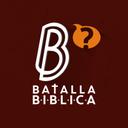 Photo of batallabiblica's Twitter profile avatar