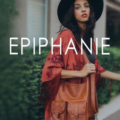 Epiphanie Bags Social Profile