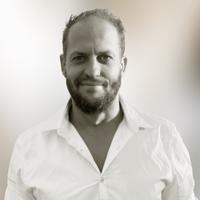 Niels Kijf - UX/VD | Social Profile