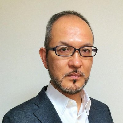 安倍宏行 | Social Profile