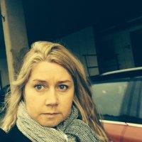 Katrine Mosfjeld | Social Profile