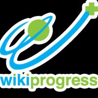 Wikiprogress | Social Profile
