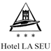 @hotellaseu