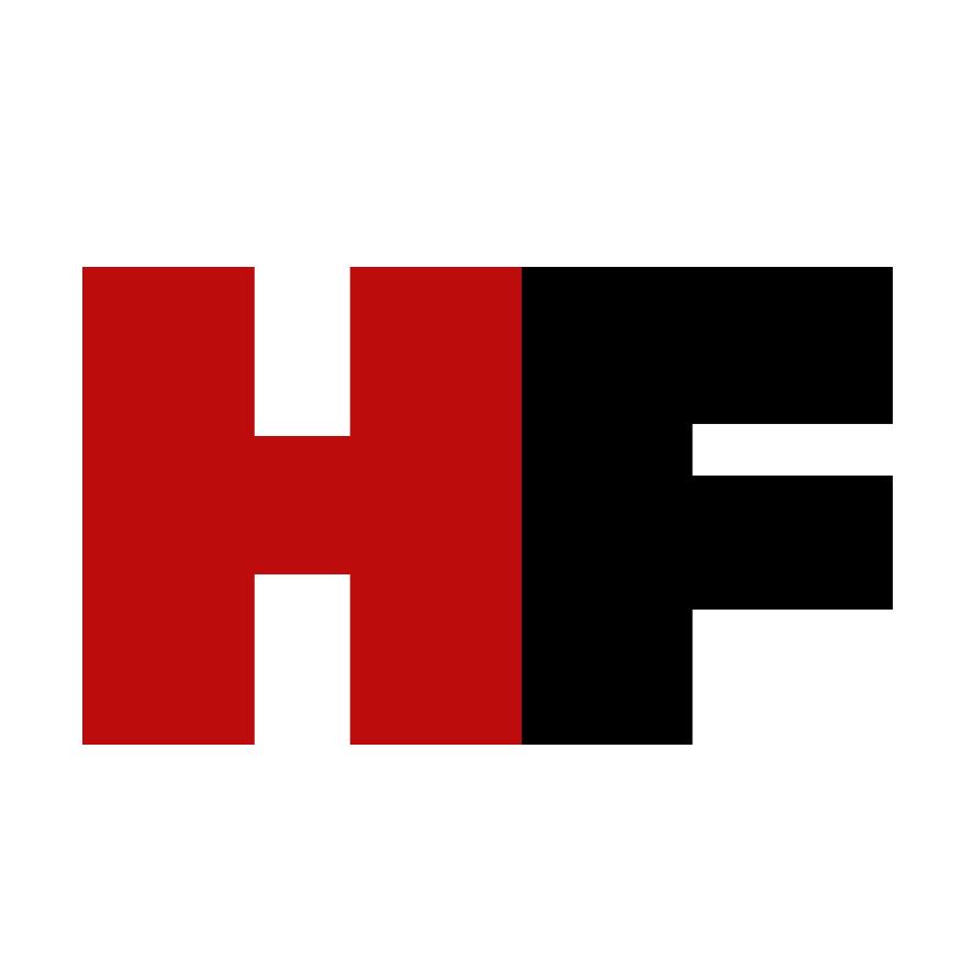 High Five magazín