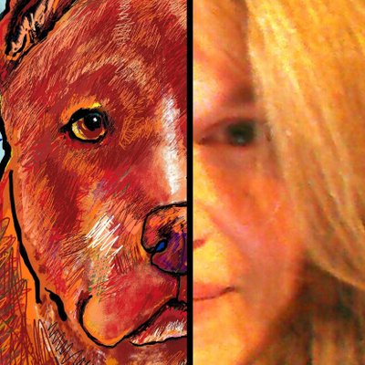 PetSPEAK Portraits | Social Profile