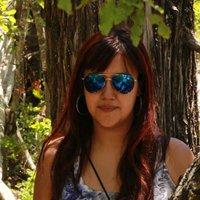 Daniela Ramirez V.   Social Profile