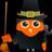 WitchOrangeOwl