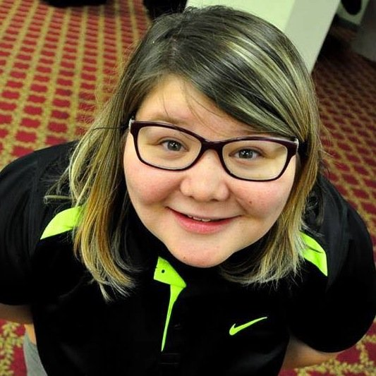 Caitlin Campbell Social Profile