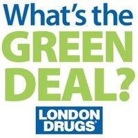 Green Deal | Social Profile