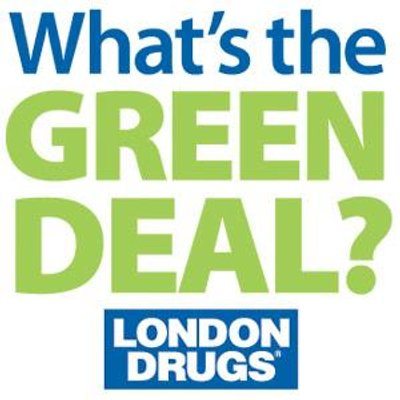 Green Deal | Social Profile