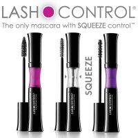 Lash Control Mascara | Social Profile