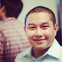 Richard B. Kurniawan | Social Profile