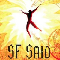 SF Said | Social Profile