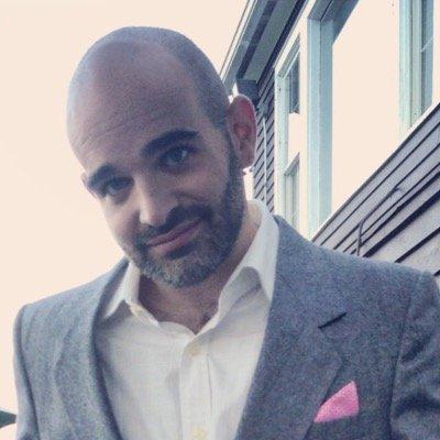 Steve Rosenfeld | Social Profile