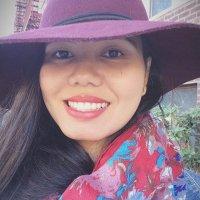 Kristina Bustos | Social Profile