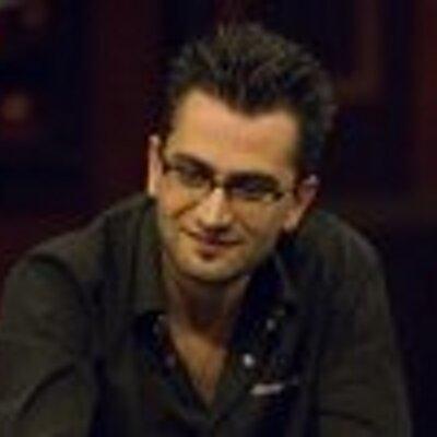 Antonio Esfandiari | Social Profile