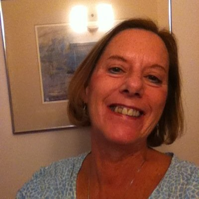 Jacqueline  Crawley | Social Profile