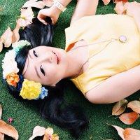 Veren Lee   Social Profile