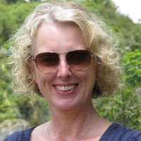 Beverley Marsh | Social Profile
