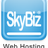 SkyBiz Web Hosting