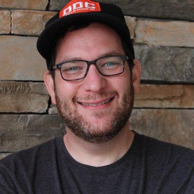 Brad Iroff | Social Profile