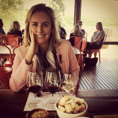 Claire Curry (Scott) | Social Profile
