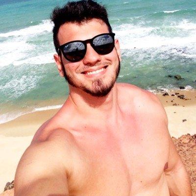 Allan Toscano | Social Profile