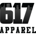 617 Apparel's Twitter Profile Picture