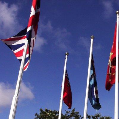 BRITISH EMPIRE    Social Profile