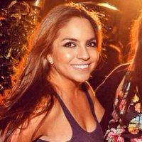 Mariana O   Social Profile