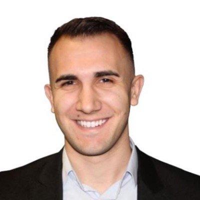 Chris Savino | Social Profile