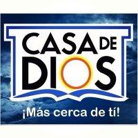 CASA DE DIOS | Social Profile