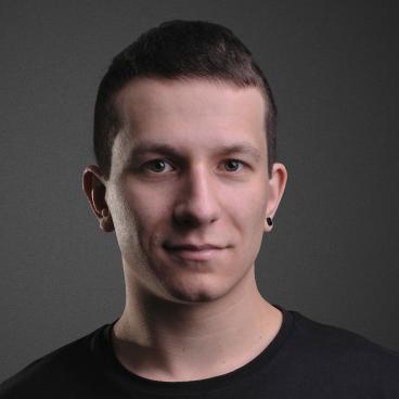 Dominik Rezek