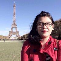 Citra P. Wiratmadja | Social Profile