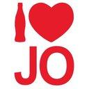 Photo of CocaColaJordan's Twitter profile avatar