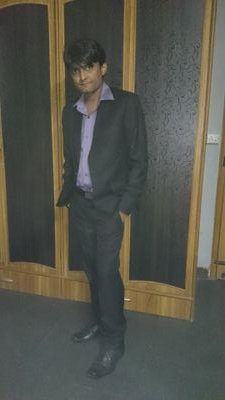 Nadeem Ahmad Social Profile
