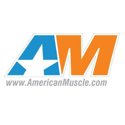 AmericanMuscle.com Social Profile