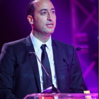 Samih Toukan | Social Profile