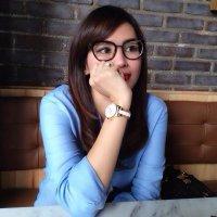LisaTaufan | Social Profile
