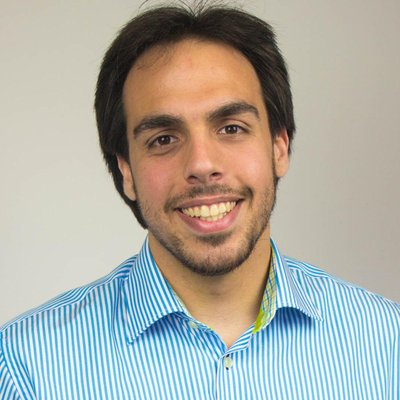 Vitor Alli | Social Profile